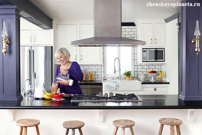 Как обновить кухню – бюджетный вариант
