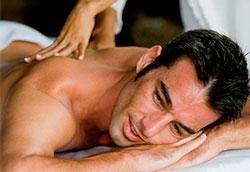 Техника расслабляющего массажа для новичков