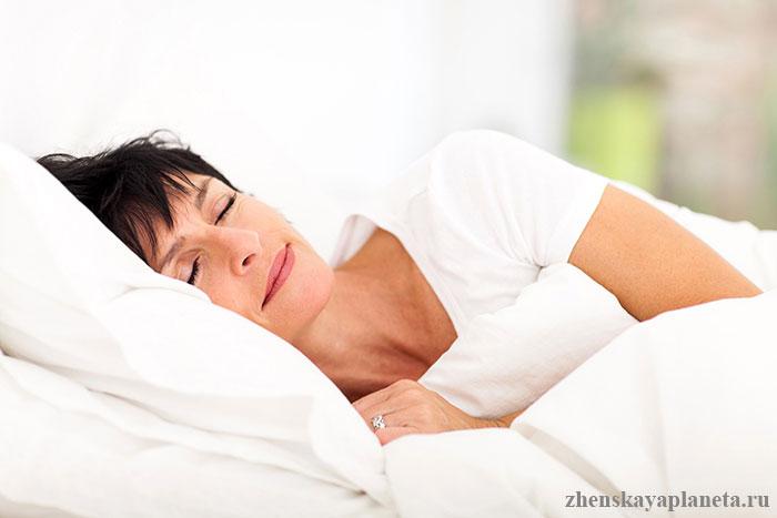как быстро заснуть и крепко спать всю ночь