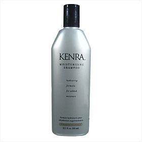 Kenra-Moisturizing-Shampoo---увлажняющий