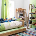 Планировка детской комнаты – советы дизайнеров