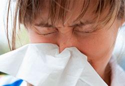 Как оставаться красивой во время сезонной аллергии?