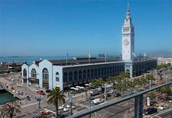 Чем заняться в Сан-Франциско?