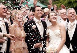 Свадебный этикет: как не испортить чужой праздник?