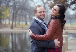 Как вернуть любовь мужа с помощью романтики?