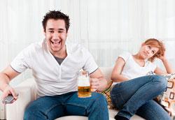 Мужские привычки, которые сводят нас с ума