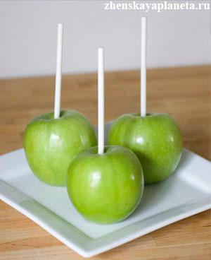 подготовка-фруктов