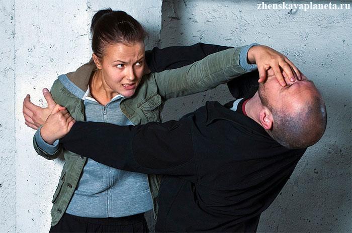 женская-самооборона