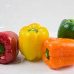 Самые полезные овощи на вашей кухне!