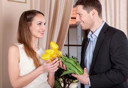 Что означают мужские поступки и подарки?