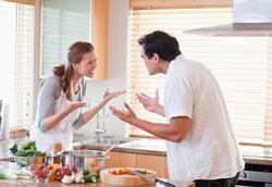 Семейные ссоры: действительно ли их стоит избегать?