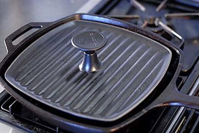 сковорода-панини