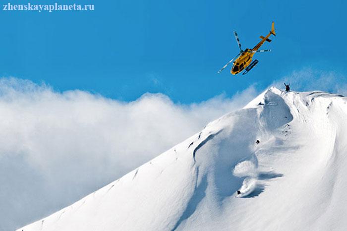 зимние-курорты-в-Непале