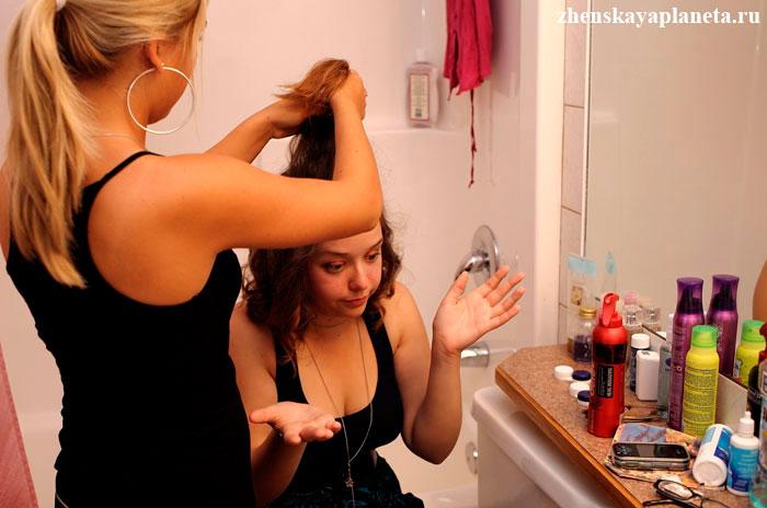 ломкость-волос-у-женщин