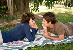 Как приятно удивить мужчину без особых затрат?