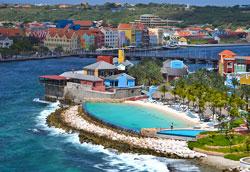 Остров Кюрасао – райское место для отдыха