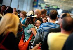 Как избежать стресса во время праздничных путешествий?