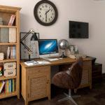 15 дизайнерских решений для домашнего рабочего места