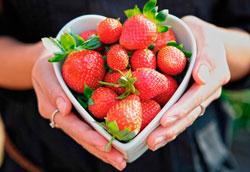 Природные средства против сердечных заболеваний