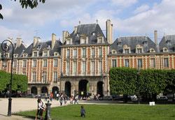 Чем заняться и что посмотреть в Париже?