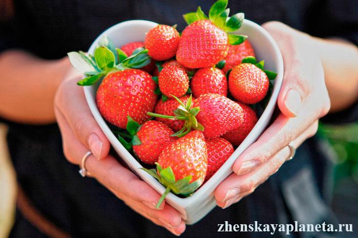 природные средства против болезней сердца
