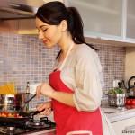 Как упростить уборку кухни?