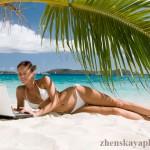 4 совета по работе во время отпуска