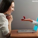 Как найти достойного мужчину на сайте знакомств?