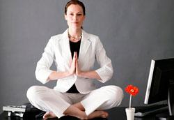 Как правильно медитировать или медитация для занятых