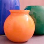 Идеи декора – как сделать вазу своими руками