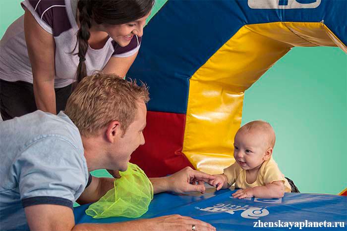 Нужны ли развивающие занятия для детей?