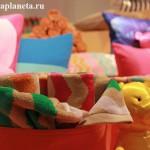 Как сэкономить на домашнем текстиле?