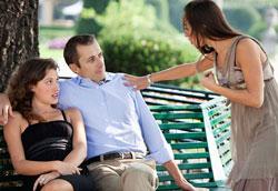 Как пережить измену мужа, и не сойти с ума?