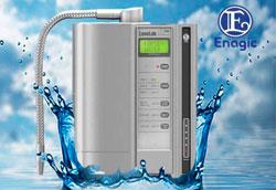 Получение живой воды методом ионизации