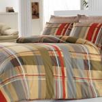 Как выбрать семейный комплект постельного белья?