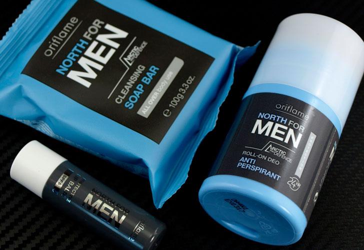 мужской-дезодорант