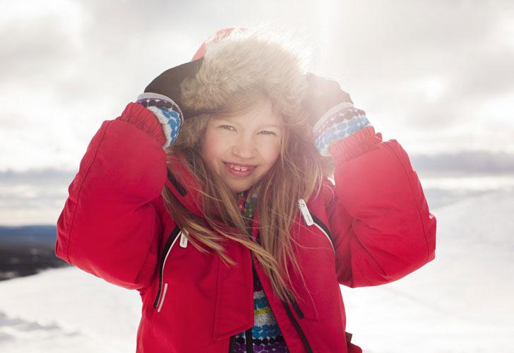девочка-в-зимней-одежде