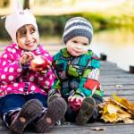 Где купить верхнюю детскую одежду в интернете?