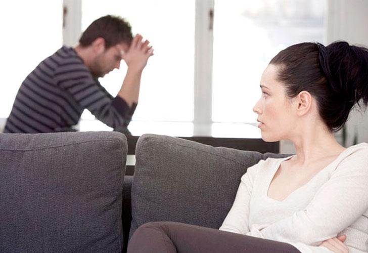 стоит ли разводиться