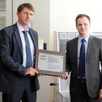 Российская сертифицированная лаборатория «Mitsubishi Electric»