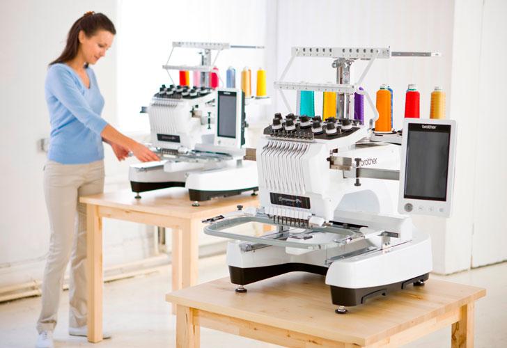 швейная-машина
