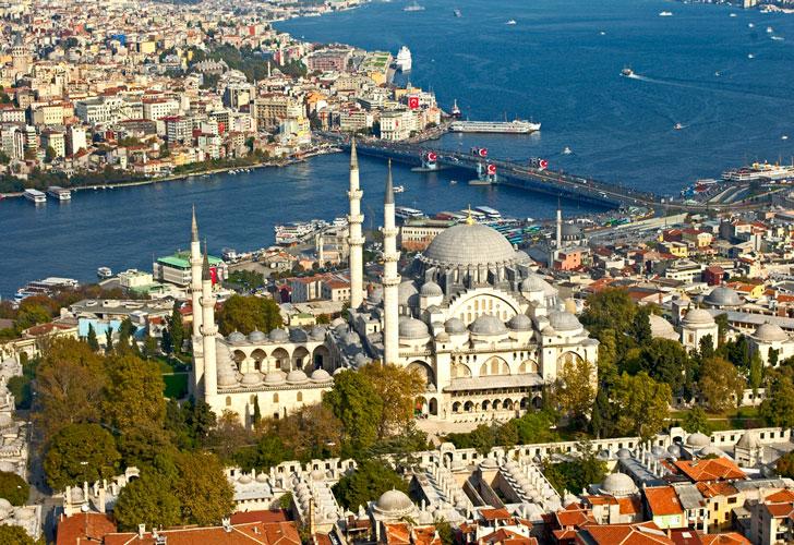 великие женщины Османской империи