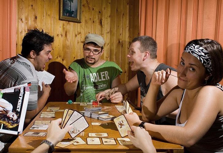 карточная-игра