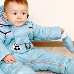 Детская одежда на флисе: советы и секреты