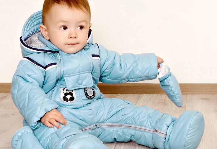 малыш-в-зимней-одежде