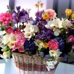 Доставка цветов от «VIPБукет»