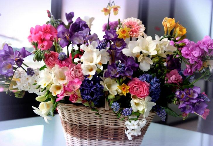 корзина-с-цветами