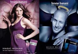 Мужская парфюмерия с кардамоном от Bruno Banani