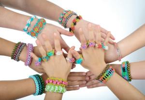 6 способов защитить ребенка от токсичных украшений
