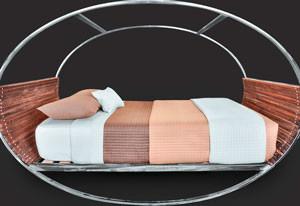 10 необычных кроватей, способных украсить любую спальню